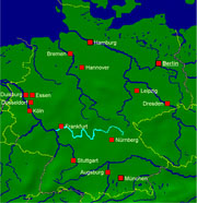 Main Fluss Karte.Stadt Land Fluss Der Main Sachgeschichte Von Sieglinde
